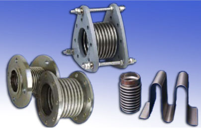 American Packing Industries » Expansion Joint